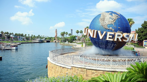 Universal Orlando 'encourages' mask use by guests, requires employees