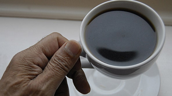 Host a coffee party on Sept. 24 to raise funds in support of people with cancer