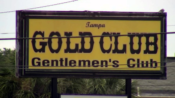 Tampa officers buy alcohol, lap dances during undercover operation, internal investigation shows