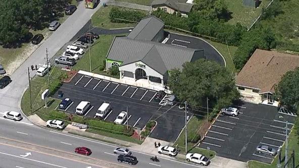 Hernando deputies report 'active shooter' on Mariner Boulevard in Brooksville; 2 in custody