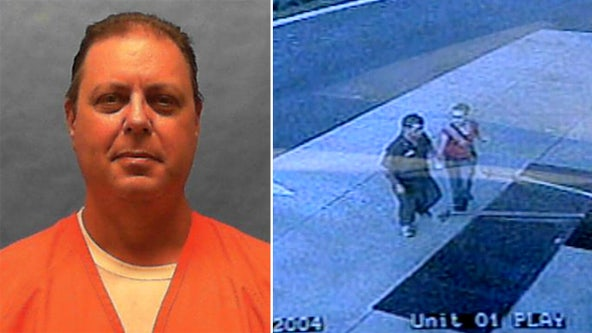 Joseph Smith, convicted of killing 11-year-old Carlie Brucia, dies in Florida prison