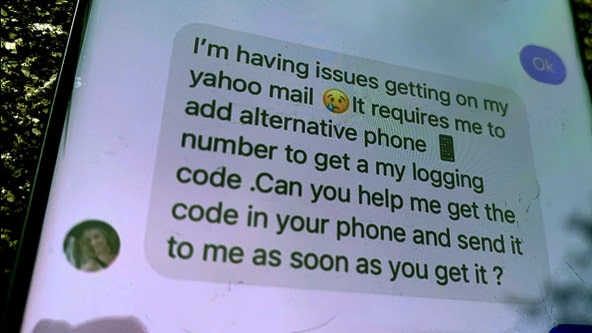 Scammer poses as friend on social media, sends Safety Harbor woman into online nightmare