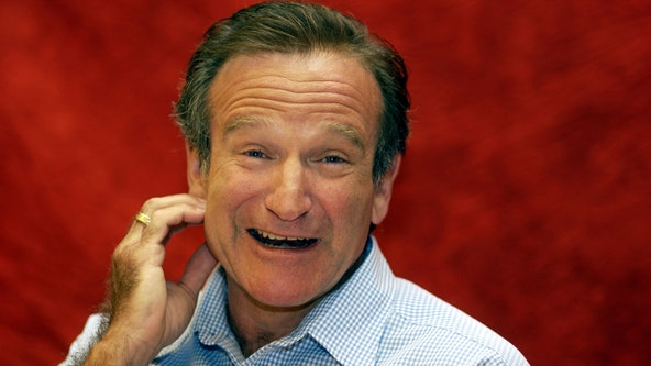 Robin Williams' birthday: Stream these movies featuring the late actor