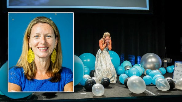 'Find joy': After challenging school year, Pinellas educator named Florida's Teacher of the Year