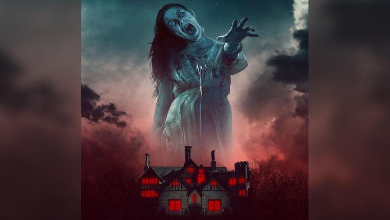 UNIVERSAL ORLANDO halloween horror nights 070821