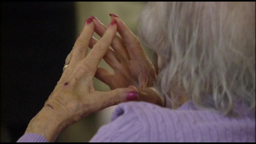 Nursing homes consider new restrictions as delta variant of coronavirus rages