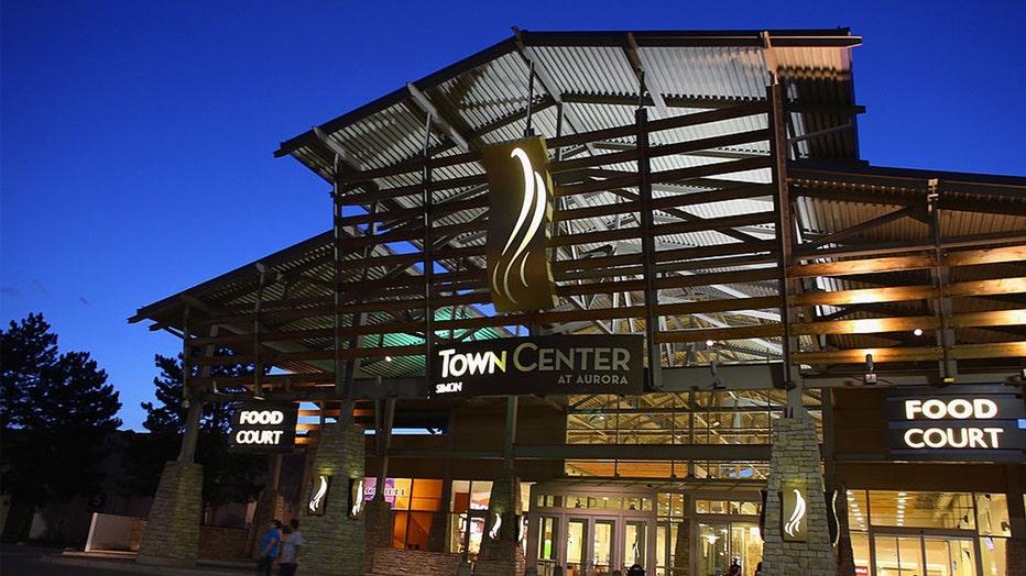 Town Center of Aurora