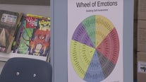 Teaching kids to cope with emotions
