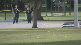 Woman killed, teen hospitalized after shooting during drug deal, Polk sheriff says