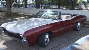 After 15 years, Apollo Beach man's 1968 Impala became his pride and joy