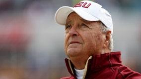 Legendary FSU football coach Bobby Bowden dies at 91