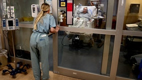 Alabama runs out of ICU beds as southern states slammed with COVID-19 cases
