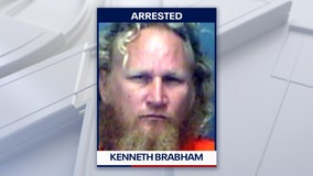 Deputies: Man tried to rape woman he gave ride during rainstorm