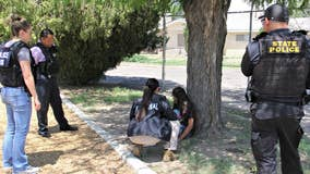 Nearly 80 missing children found in New Mexico during multi-agency operation