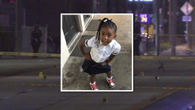 Tampa residents call for justice, end to gun violence after shooting death of 4-year-old girl