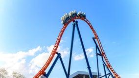 SeaWorld Orlando announces when new coaster, 'Ice Breaker' will open
