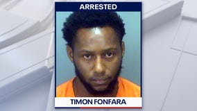 Homeless Clearwater man arrested for rape of 14-year-old beneath Pier 60