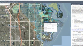 New flood insurance maps take effect in Pinellas County
