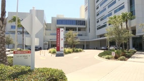 Some Bay Area hospitals change visitor policy as Florida breaks record for COVID-19 hospitalizations