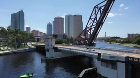 Tampa's historic Cass Street Bridge, streetcar line to benefit from Invest in America Act funds