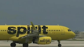 As Spirit Airlines cancels more flights, know your rights as a passenger