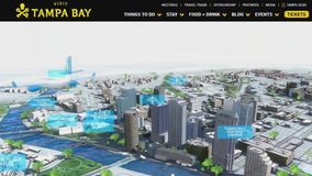 Interactive map gives 3D views of all Hillsborough County has to offer