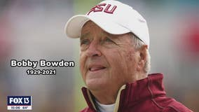 Remembering Bobby Bowden; a tribute to a lifetime of greatness and humility