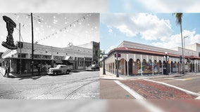 Photographer recreates iconic Burgert Brothers pictures of early 1900s Tampa