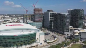 Tampa tops Forbes list of emerging tech cities