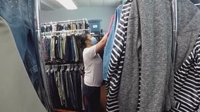 Moms come together to clothe kids in Hillsborough County