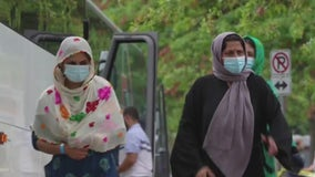Bay Area humanitarian groups prepare to welcome Afghanistan refugees