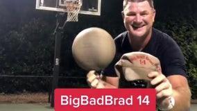 Former Bucs QB Brad Johnson becomes the TikTok Man