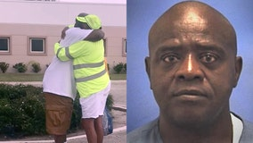 Tampa man released from jail 31 years after misidentification leads to wrongful conviction