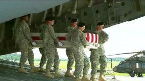 Veterans seek crisis counseling as violence unfolds in Afghanistan