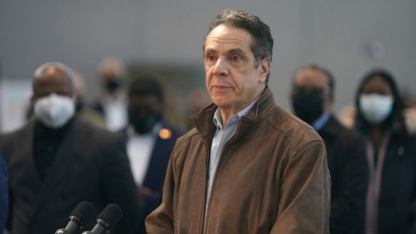 From an accuser to national leaders, growing chorus calls for Cuomo's resignation