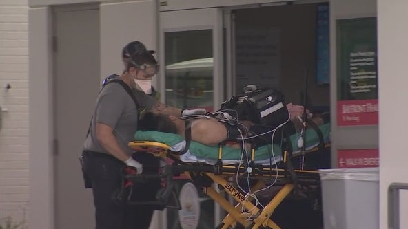 Medical 911 calls taking up to an hour in St. Pete