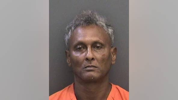 Suspect shoots at Tampa officers as they respond to domestic dispute report, police say