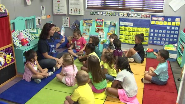 COVID-19 outbreaks, lack of staff force Lakeland daycare center close its doors permanently