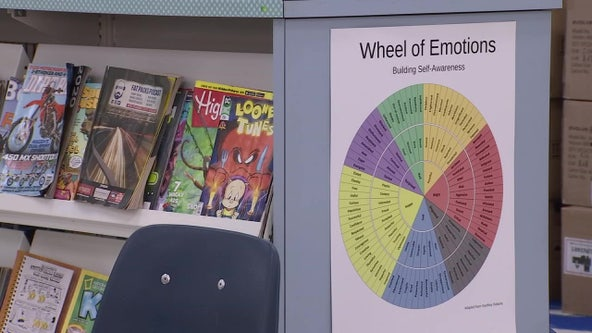 Tampa schools are addressing social and emotional learning this school year