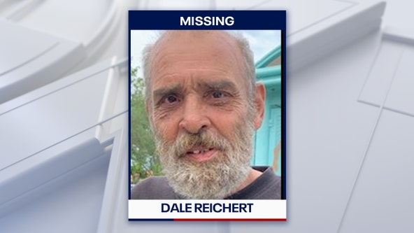 Sex offender with dementia missing after forgetting address while checking in for registry