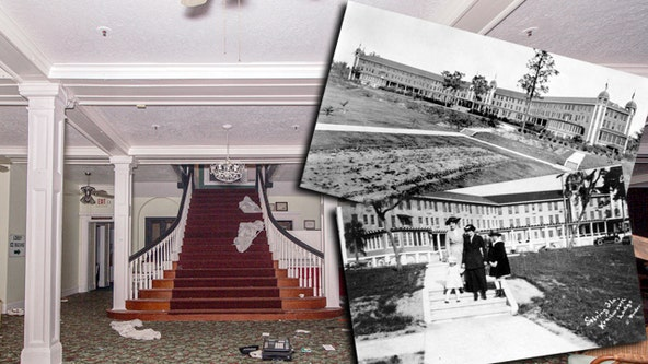 Paranormal hunters beware: Police warn Sebring's Kenilworth Lodge is off-limits to the living