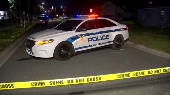 Deadly shootings on the rise in St. Pete with three dead over the weekend