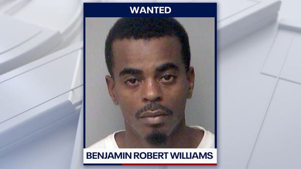 Manhunt continues for St. Pete suspect who fatally shot girlfriend in front of her kids
