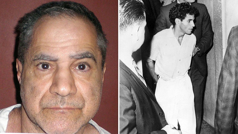 Robert F. Kennedy's assassin Sirhan Sirhan wins parole