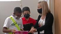 Judge blocks Arizona laws banning school, city mask mandates