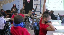 Florida Department of Health looks to cement rule on masks, quarantining in schools