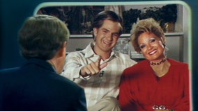'The Eyes of Tammy Faye' review: Televangelist biopic rings hollow