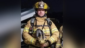 Hernando County firefighter dies from COVID-19 complications