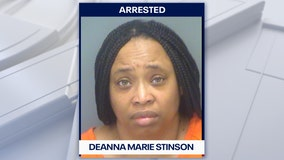 Tampa woman accused of trying to arrange murder of former significant other's spouse