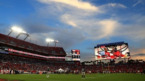 Bucs-Cowboys season opener begins with Black national anthem